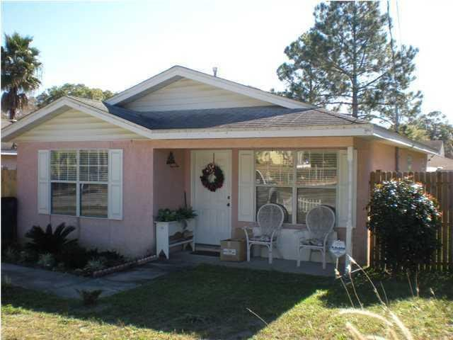 Main picture of House for rent in Panama City, FL