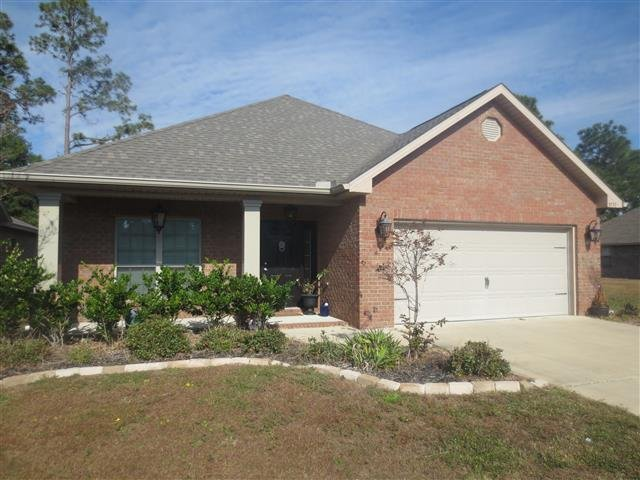 Main picture of House for rent in Pensacola, FL